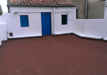 Hostal San Agustín
