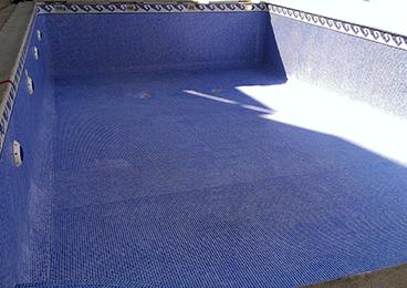 Restauración e impermeabilización de Piscinas